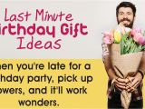 Last Minute Gift Ideas for Her Birthday Last Minute Birthday Gift Ideas