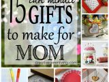Last Minute Gift Ideas for Her Birthday Mom Birthday Gifts It 39 S Not too Late to Make A Crafty