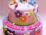 Latest Cake Designs for Birthday Girl Best 20 toddler Birthday Cakes Ideas On Pinterest