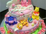 Latest Cake Designs for Birthday Girl First Bithday Cake Idea Trendz N Twist