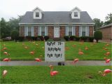 Lawn Decorations for Birthday Yard Decorations for 40th Birthday Decoratingspecial Com