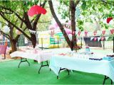 Lawn Decorations for Birthdays 8 Excellent Birthday Decoration Ideas Outdoor Braesd Com