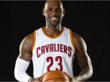 Lebron James Birthday Card Look Here 39 S the Cute Message Lebron James Posted for His