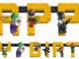 Lego Batman Happy Birthday Banner Boys Girls Birthday Party Lego Batman themed 39 Happy