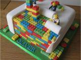 Lego Birthday Cake Decorations 17 Best Ideas About Lego Cake On Pinterest Lego