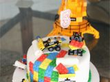 Lego Birthday Cake Decorations An Amazing Lego Cake My Little Boy is 5