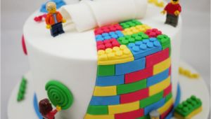 Lego Birthday Cake Decorations Lego Birthday Cake Decorating Birthday Cake Cake Ideas