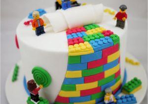 Lego Birthday Cake Decorations Decorating Ideas