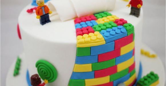 Lego Birthday Cake Decorations Lego Birthday Cake Decorating Birthday Cake Cake Ideas