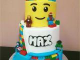 Lego Birthday Cake Decorations Lego Cake Ideas How to Make A Lego Birthday Cake