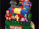 Lego Birthday Cake Decorations Lego Cake Ideas Special Briff