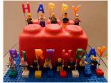 Lego Birthday Cake Decorations Lego Cakes Decoration Ideas Little Birthday Cakes