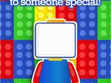 Lego Birthday Card Ideas 7 Best Images Of Lego Birthday Printable Cards to Color
