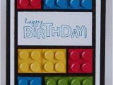 Lego Birthday Card Ideas Best 25 Lego Card Ideas On Pinterest Lego Birthday