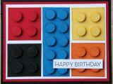 Lego Birthday Card Ideas Ladybug Designs Mojo Monday and Lego