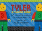 Lego Birthday Invitation Wording Lego Birthday Party Invitations Ideas Bagvania Free