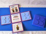 Lego City Birthday Invitations Kara 39 S Party Ideas Lego City Police themed Birthday Party