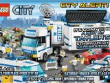 Lego City Birthday Invitations Lego Birthday Party Invitation Ideas Bagvania Free