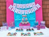 Lego Friends Birthday Decorations Lego Friends Party Partying with the Princesses