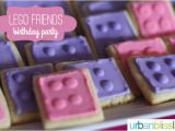 Lego Friends Birthday Decorations Party Bliss Lego Friends Birthday Party Urban Bliss Life