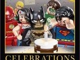 Lego Happy Birthday Meme 75 Anniversary Of Batman Lego Minifigs Pinterest