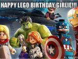 Lego Happy Birthday Meme Happy Lego Birthday Girlie Lego Bday Make A Meme