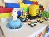 Lego Ninjago Birthday Party Decorations Simplyiced Party Details Lego Ninjago Birthday Party