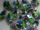 Lego Star Wars Birthday Decorations Cake Face toppers Lego Star Wars Party Continued