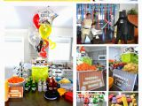 Lego Star Wars Birthday Decorations Star Wars Lego Birthday Party Everyday Mom Ideas