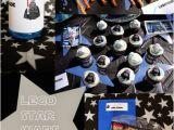 Lego Star Wars Birthday Decorations Star Wars Lego Birthday Party