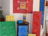 Lego themed Birthday Party Decorations 66 Best Lego Ideas Images On Pinterest Child Room