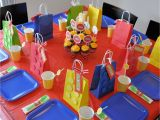 Lego themed Birthday Party Decorations Homemaking Fun A Lego themed Birthday Party