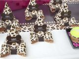 Leopard Decorations for Birthday Leopard Dog Birthday Party Ideas Photo 6 Of 50 Catch