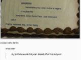 Lesbian Birthday Meme Gamefreak108 Nuteligence Hahahaha You Came Out Of A Vagina