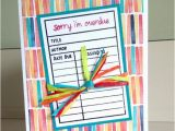 Librarian Birthday Card Belated Library Card Librarian Overdue Card Dewey Decimal