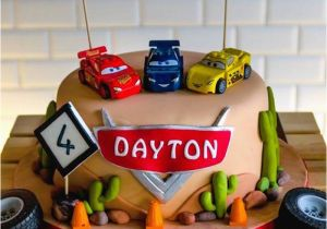 Lightning Mcqueen Birthday Decorations Kara 39 S Party Ideas
