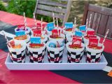 Lightning Mcqueen Birthday Party Decorations Creative Lightning Mcqueen Party Decoration Ideas 13 as