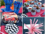 Lightning Mcqueen Decorations for Birthday these Little Loves Lightning Mcqueen A Cars 3rd Birthday
