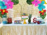 Lilo and Stitch Birthday Party Decorations Lilo and Stich Birthday Party Ideas Birthday Party