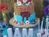 Lilo and Stitch Birthday Party Decorations Lilo and Stitch Birthday Party Ideas Hawaiian Luau