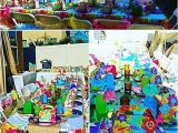 Lilo and Stitch Birthday Party Decorations Lilo and Stitch Birthday Party Ideas Photo 1 Of 18