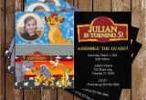 Lion Guard 1st Birthday Invitations Novel Concept Designs Disney 39 S the Lion Guard Lion