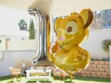 Lion King 1st Birthday Decorations Elle Kay Lion King 1st Birthday