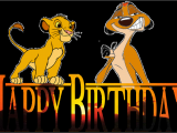 Lion King Birthday Meme Happy Birthday Lion King Style 1 by Ent2pri9se On Deviantart