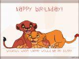 Lion King Birthday Meme Pozdravi I Cestitke