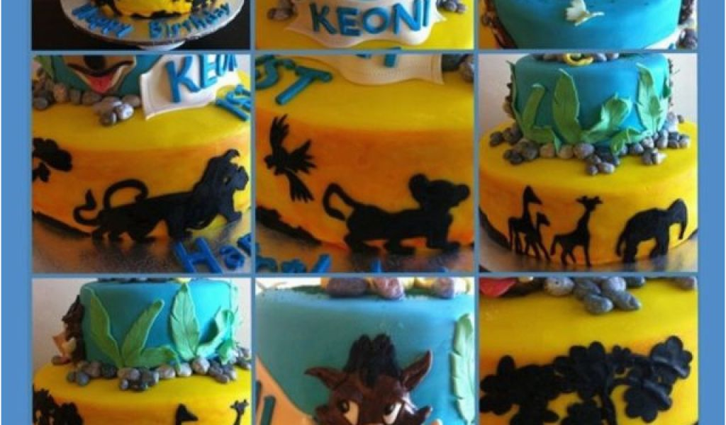 Download By SizeHandphone Tablet Desktop Original Size Back To Lion King Birthday Party Decorations