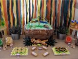Lion King Birthday Party Decorations Little Big Company the Blog the Lion King themed Party