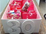 List Of 30 Birthday Gifts for Husband 30 Presents for the 30 Days before A 30th Birthday What A