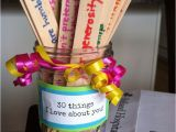 List Of 30 Birthday Gifts for Husband It Would Be Cool if You Could Make This the Jar Of Dares