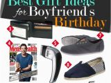 List Of Birthday Gifts for Him Best Gift Ideas for Boyfriend 39 S Birthday the Mag Gifts